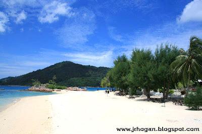 Hotel Redang Island Malaysia