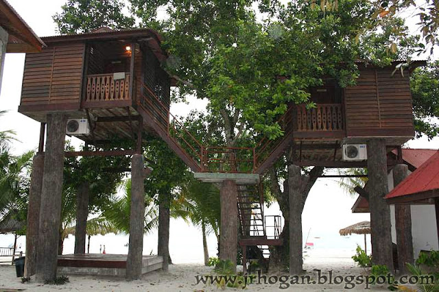 Treetop Chalets at Malibest Resort Langkawi