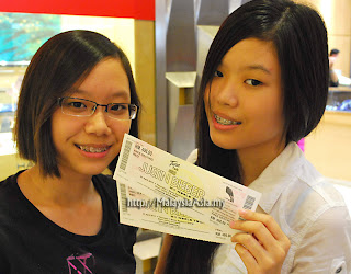 Concert Tickets  Justin Bieber on Justin Bieber Malaysia Fans Concert Tickets Jpg