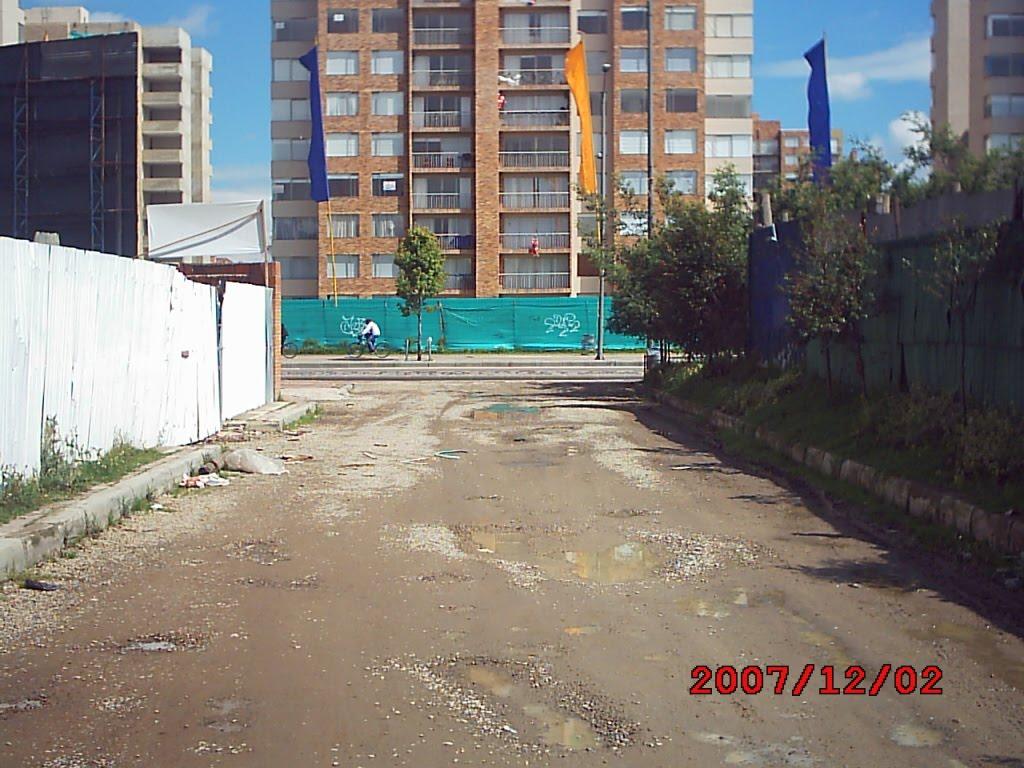 Fotos tomadas por jorge alberto baron desde 2008 con una for Barrio ciudad jardin