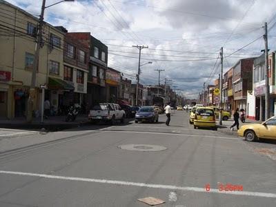Opiniones de barrio de ciudad jard n m laga for Barrio ciudad jardin bogota