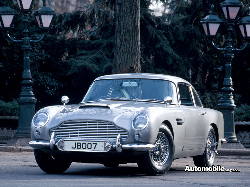 Aston Martin Db Price - Aston martin db5 1964 price