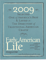 Early American Life Magazine Holiday Directory