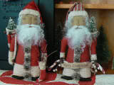 Some More Santa's from Previous Years