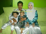 Family Kecilku