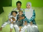 Family Kecilku