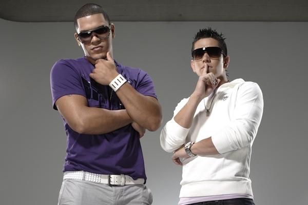 Dyland & Lenny - Quiere Pa' Que Te Quieran