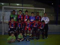 Campeão Metropolitano 2006 Infantil