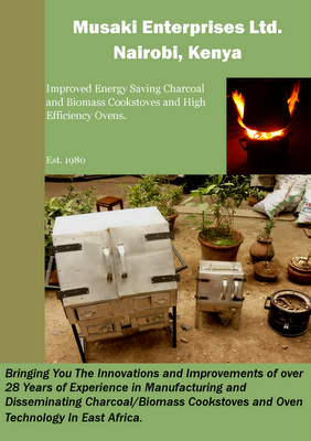 Fuel efficiency stoves