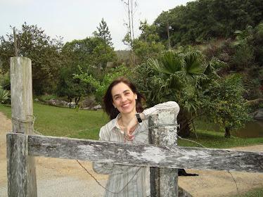 Colônia Santana lindo demais...