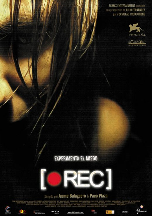 ju-on evil house city quarantine spanish spain rec rec movie