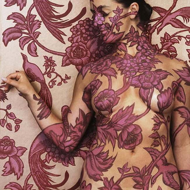 Body Art Paints
