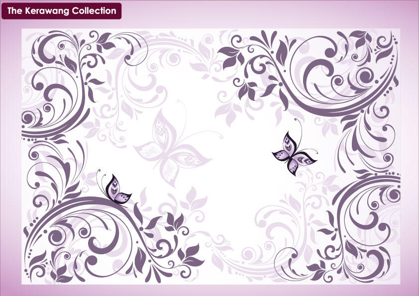 Preview The Kerawang Collection | The Kerawang Collection