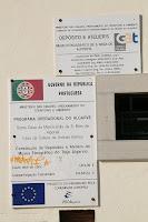 Café Portugal - PASSEIO DE JORNALISTAS na Serra do Caldeirão - Museu Etnográfico de S. Brás de Alportel