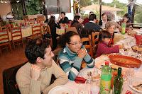 Café Portugal - PASSEIO DE JORNALISTAS na Serra do Caldeirão - Rocha da Gralheira