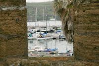 Café Portugal - PASSEIO DE JORNALISTAS nos Açores - Faial - Pousada de Santa Cruz