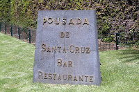 Café Portugal - PASSEIO DE JORNALISTAS - Faial - Pousada de Santa Cruz