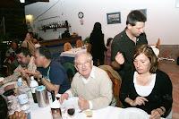 Café Portugal - PASSEIO DE JORNALISTAS nos Açores - Madalena do Pico - Ancoradouro