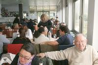 Café Portugal - PASSEIO DE JORNALISTAS nos Açores - Lajes do Pico - O Lavrador
