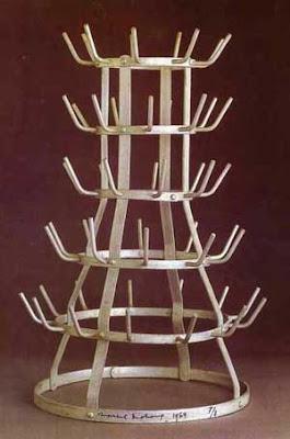 Marcel duchamp ense arte - Botelleros de obra ...