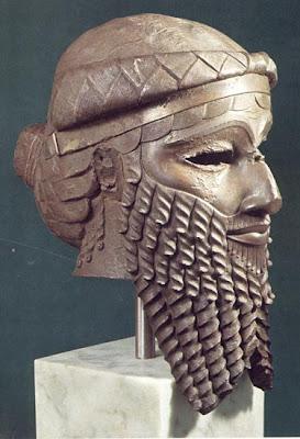 Resultado de imagen de Sargon
