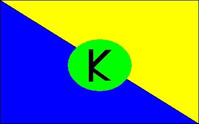 Bandeira Kingdom