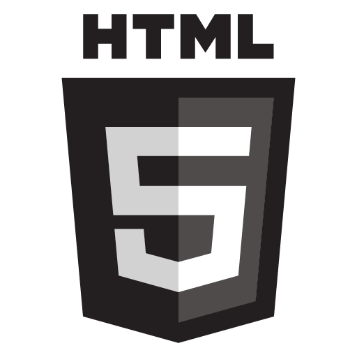 inspired by actual events html5 logo and whatwg html naming