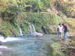 Aek Simatahuting, kali di Sarimatondang yang selalu bikin kangen