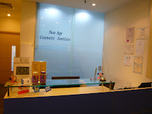 New Age Cosmetic Dentists @ Orchard Road.