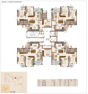 Apartment Floor Plans Online