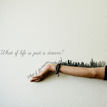what if life is just a dream?