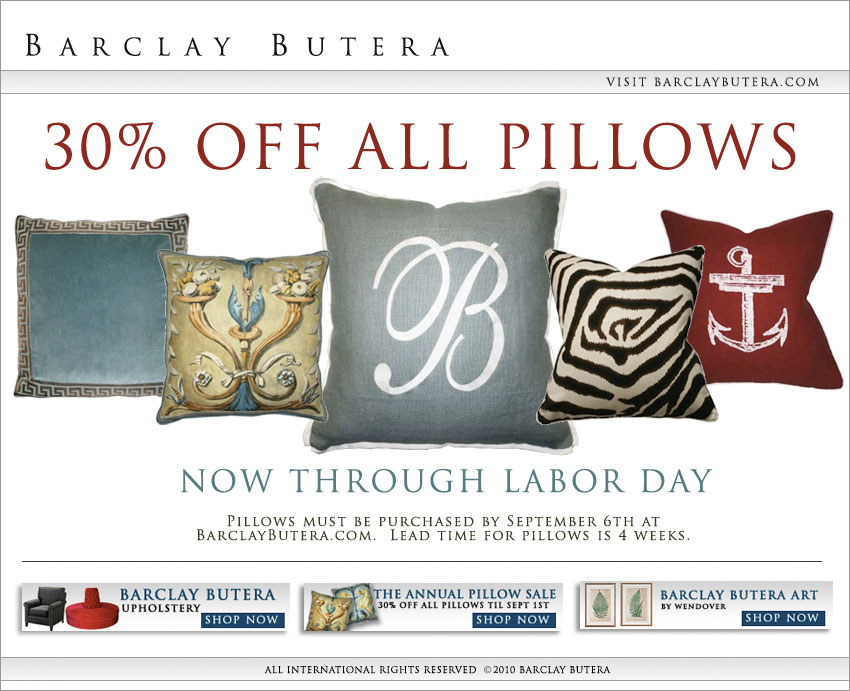 Pillows On Sale | Happy Decorations