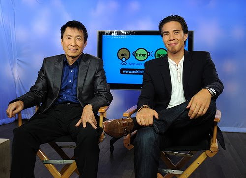 draw the line lawrence apolo ohno speaks out for