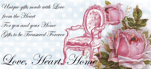 Love heart home