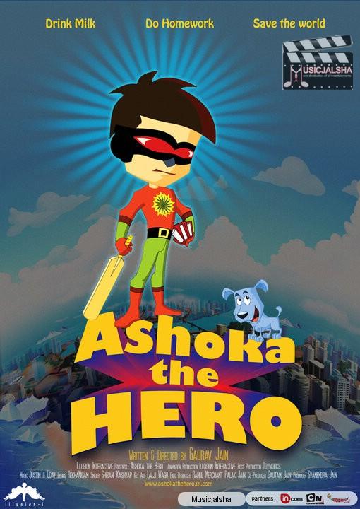 Ashoka The Hero (2011) Bollywood Hindi Movie 128kpbs Mp3 Song Album, Download Ashoka The Hero (2011) Free MP3 Songs Download, MP3 Songs Of Ashoka The Hero (2011), Download Songs, Album, Music Download, Hindi Songs Ashoka The Hero (2011)