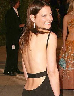 Katie Holmes sexy