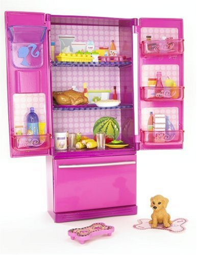 di rio de barbie by lanna pink barbie glam set. Black Bedroom Furniture Sets. Home Design Ideas