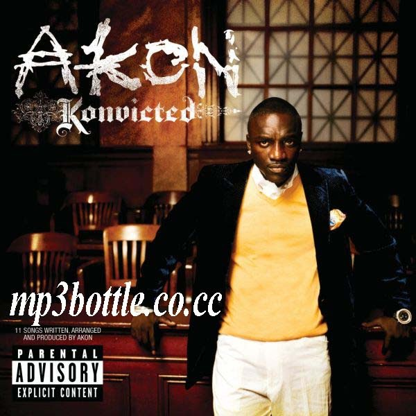 Akon Trouble Album Mp3 Songs Free Download