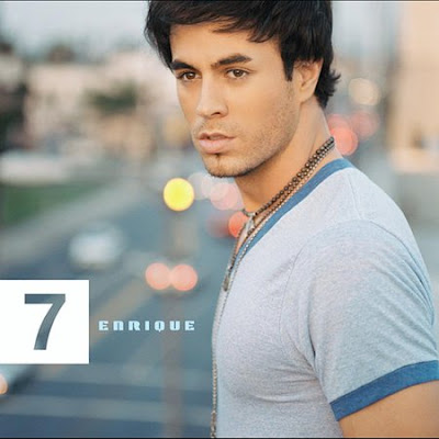 enrique iglesias wallpaper. enrique iglesias album cover