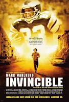 Invencible  (Invincible) (2006) online y gratis