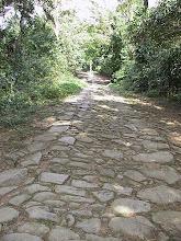 Ruínas do Caminho Novo