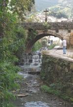 Córrego do Rosário