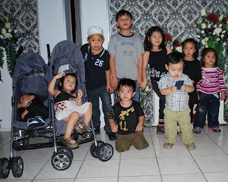 Lizam & Cousins