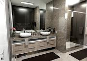 Maquete Quarto e BanheiroCliente Casimiro Móveis
