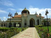 Penang Kapitan Keling Mosque