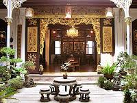 Pinang Perankan Mansion