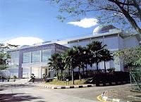 Kuala Lumpur Islamic Arts Museum