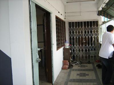 Lau Weng San Service Center