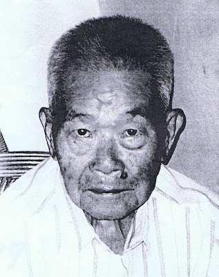 Missing Person: Tan Chin Kieu
