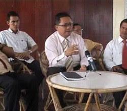 BN Kota Belud MP Rahman Dahlan